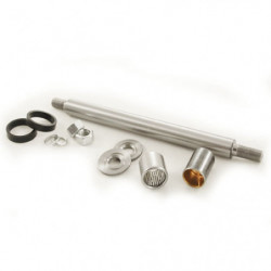 radius arm repair kit