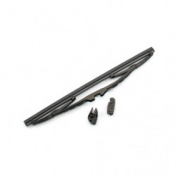 "wiper blade 11""black for hook type arms"