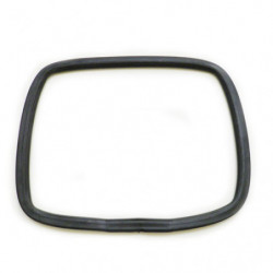 window rubber seal for van rear door