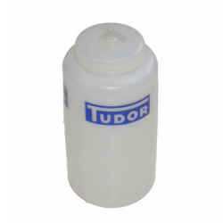 "washer bottle early round bottle with a 2"" cap fitted mk1/2"