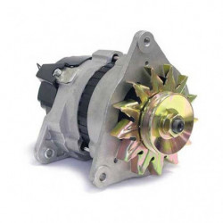 alternator 45amp new with pulley and fan outright sale