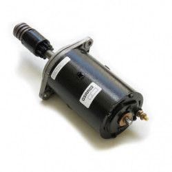 inertia starter motor outright sale 9 tooth