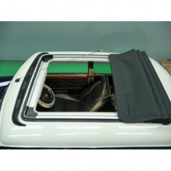 electric sunroof automatic