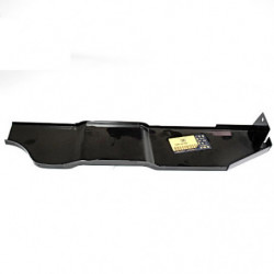 subframe mounting rear panel l/h half