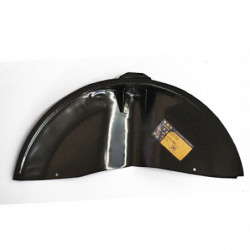 wheel arch l/h rear shock absorber turret repair panel