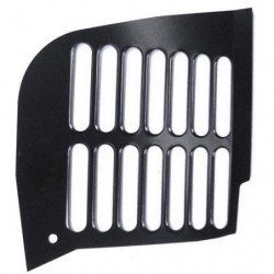 wing inner vent panel radiator slats 59 to 89