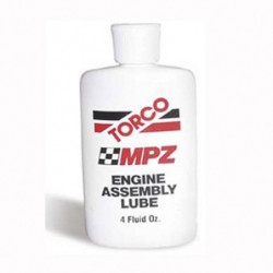 engine build lube torco,4 oz