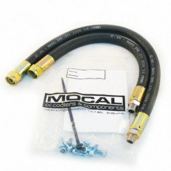 oil cooler hose kit,pre eng starter to 1992