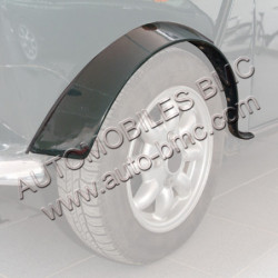 wheel arch set grp 5 extra wide,budget quality