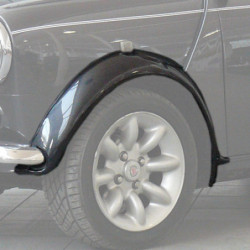 fibreglass sportspack wheel arch set