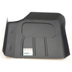 front floor pan l/h preshaped