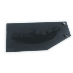 subframe mounting rear panel l/h