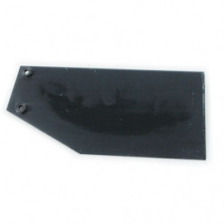subframe mounting rear panel r/h