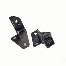 camber brackets rear adjustable