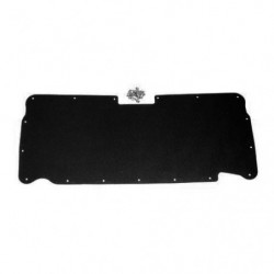 boot lid liner and screw set