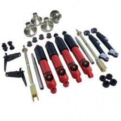 suspension package with geometry parts plus c-str644a
