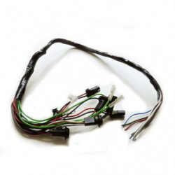 centre clock wiring harness
