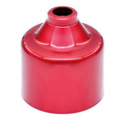 dashpot cover red hs4