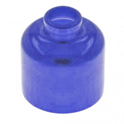 dashpot cover hif blue