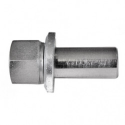 wheel nut for revolution and original mamba stainless steel