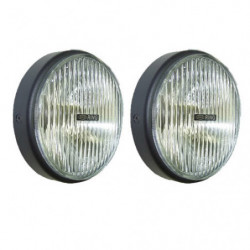ring fog lamp pair approx 155mm wide