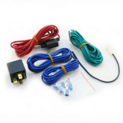 relay/wiring easy fitting kit for spots or foglamps