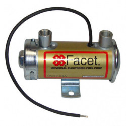 "facet fuel pump red top for 5/16"" fuel lines"