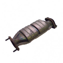 catalytic converter assembly 1275cc 1990 on