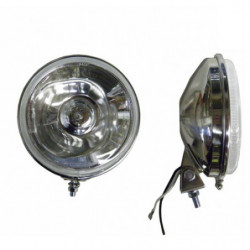 stainless spotlamps