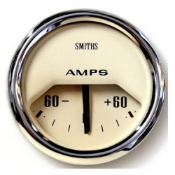 ammeter 60-60 in magnolia,smiths gauge