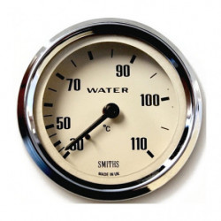 water temp mechanical in magnolia smiths