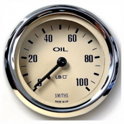 oil pressure mechanical gauge in magnolia smiths