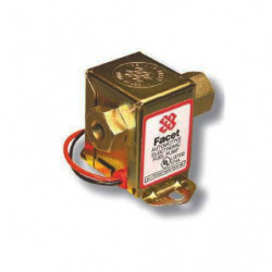 electronic fuel pump facet standard solid state
