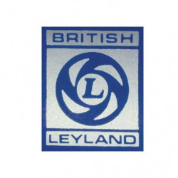 leyland square rocker cover sticker