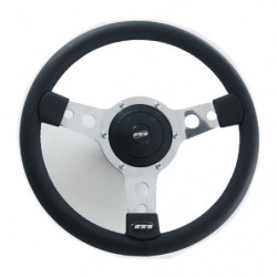 steering wheel abmc classic with boss complete pre 96