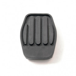 pedal rubber latest type