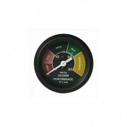 vacuum gauge by tim