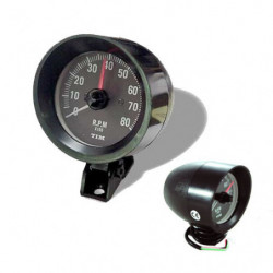 tachometer in pod 0-8000 by tim