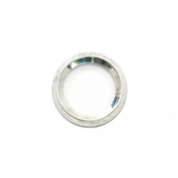 bezel for 52mm tim gauges in chrome