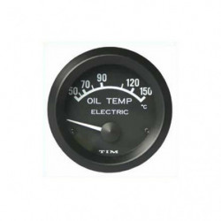oil temperature electric gauge by tim