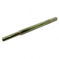 external hinge pin removal centre pu0h tool