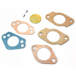 carb butterfly kit 1.1/2""