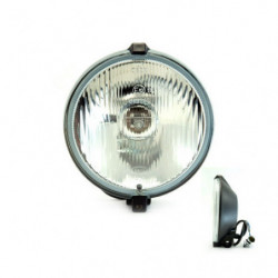 spotlamp mini cooper genuine with plug to loom