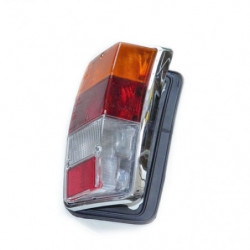 rear lamp with reverse lens rh