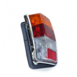 rear lamp with reverse lens l/h