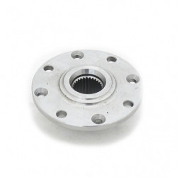 drive flange en24t upgraded material cooper s & early 1275gt
