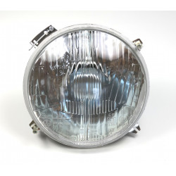 head light innocenti carello