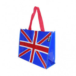 sac cabas union jack mini