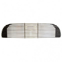 grille austi0ooper mk1 fullslat for internal bonnet release