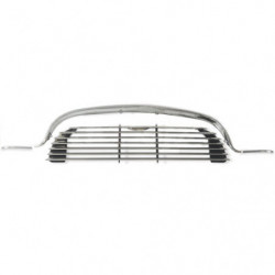 grille and surround kit mk1 cooper full slat